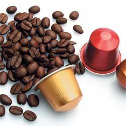 Nespresso Selección Cafés