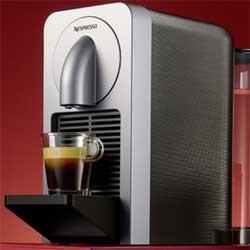 Nespresso Cafeteras