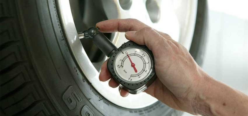 Eficiencia energética en los neumáticos