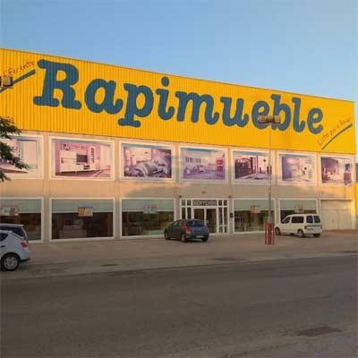 Tienda  Rapimueble Alcantarilla