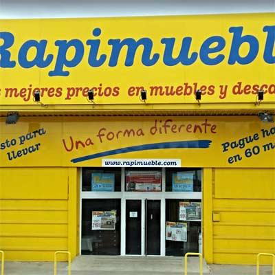 Rapimueble Almería