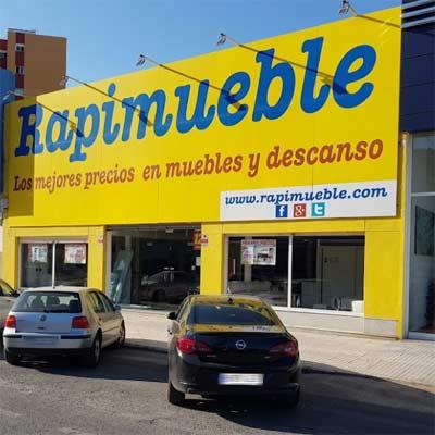 Rapimueble Cartagena
