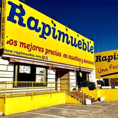 Rapimueble Guadalajara