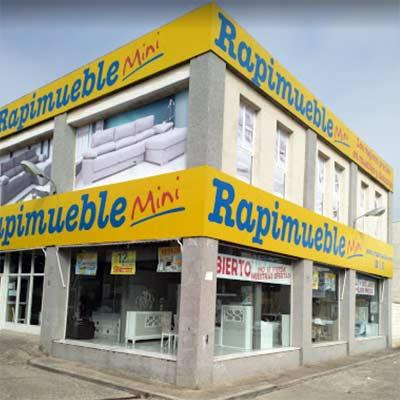 Tienda  Rapimueble Jerez de la Frontera 3
