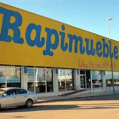 Tienda  Rapimueble Lorca