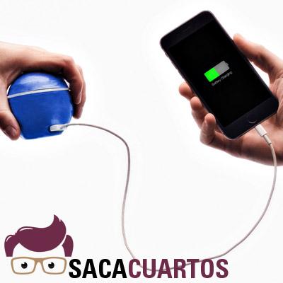 Sacacuartos, regalos originales