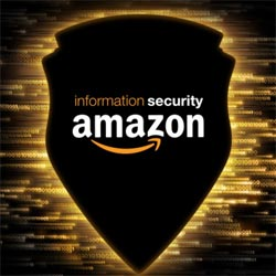 Amazon Servidor Seguro https