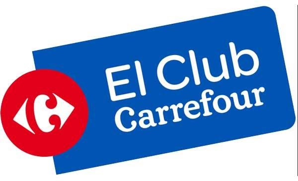 TARJETA CLUB CARREFOUR
