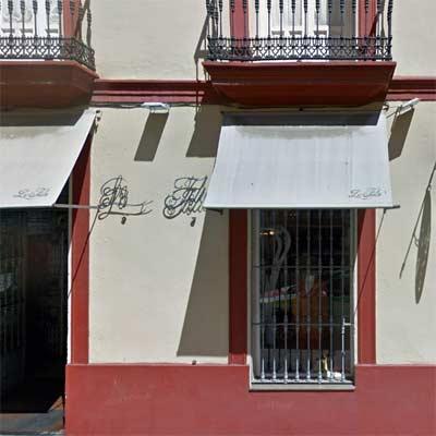Tienda Boutique La Folie Sevilla
