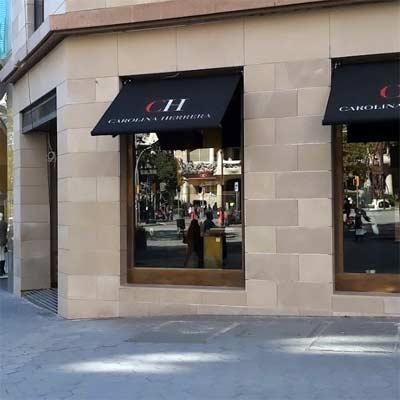 Tienda Carolina Herrena Barcelona