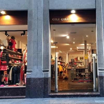 Tienda Gili Gili Bilbao