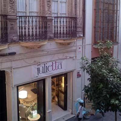Tienda Julietta Sevilla