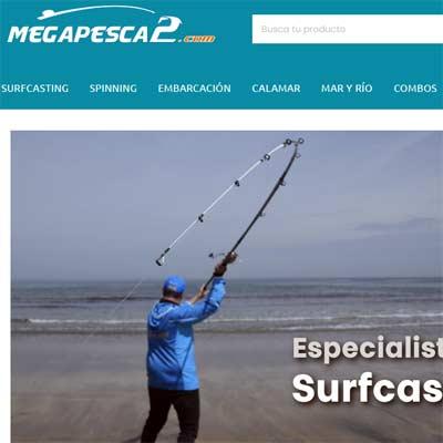 Tienda Online de Pesca Megapesca2