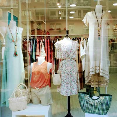 Tienda Riio Sevilla Boutique