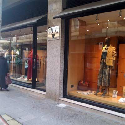 Tienda Veritas Boutique Bilbao