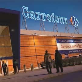 Tiendas Carrefour ahorra en tus compras online