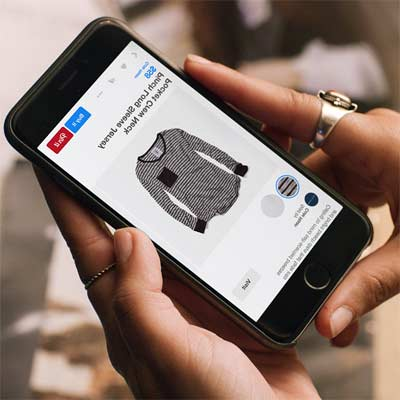 Las mejores tiendas online de ropa