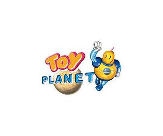 TiendasToy Planet