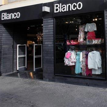 Tiendas Blanco