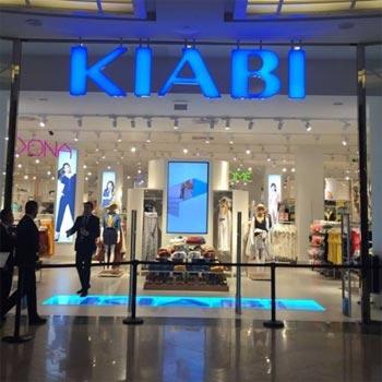 Tiendas Kiabi