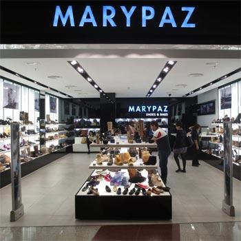 Tiendas Marypaz