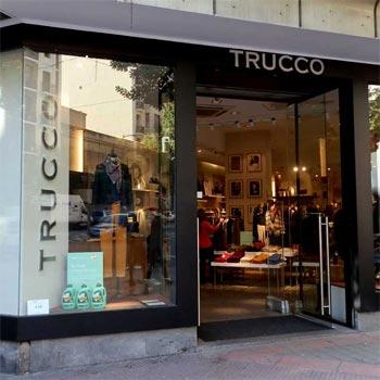Tiendas Trucco
